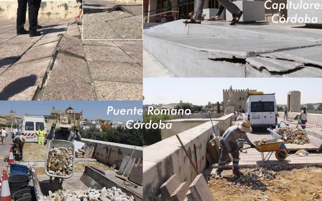 Pavimento 4S-BLOCK, ideal para el calor de Córdoba